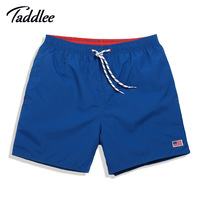 Men Swimwear Swim Shorts Trunks Beach Board Shorts Swimming Short Pants Swimsuits Mens Jogger Running Sports