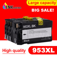 INKARENA Compatible Ink Cartridge 953 953XL for HP Pro 7740 8210 8218 8710 8715 8718 8719 8720 8725 8728 8730 8740 Printer