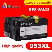 INKARENA Compatible Ink Cartridge 953 953XL for HP Pro 7740 8210 8218 8710 8715 8718 8719 8720 8725 8728 8730 8740 Printer