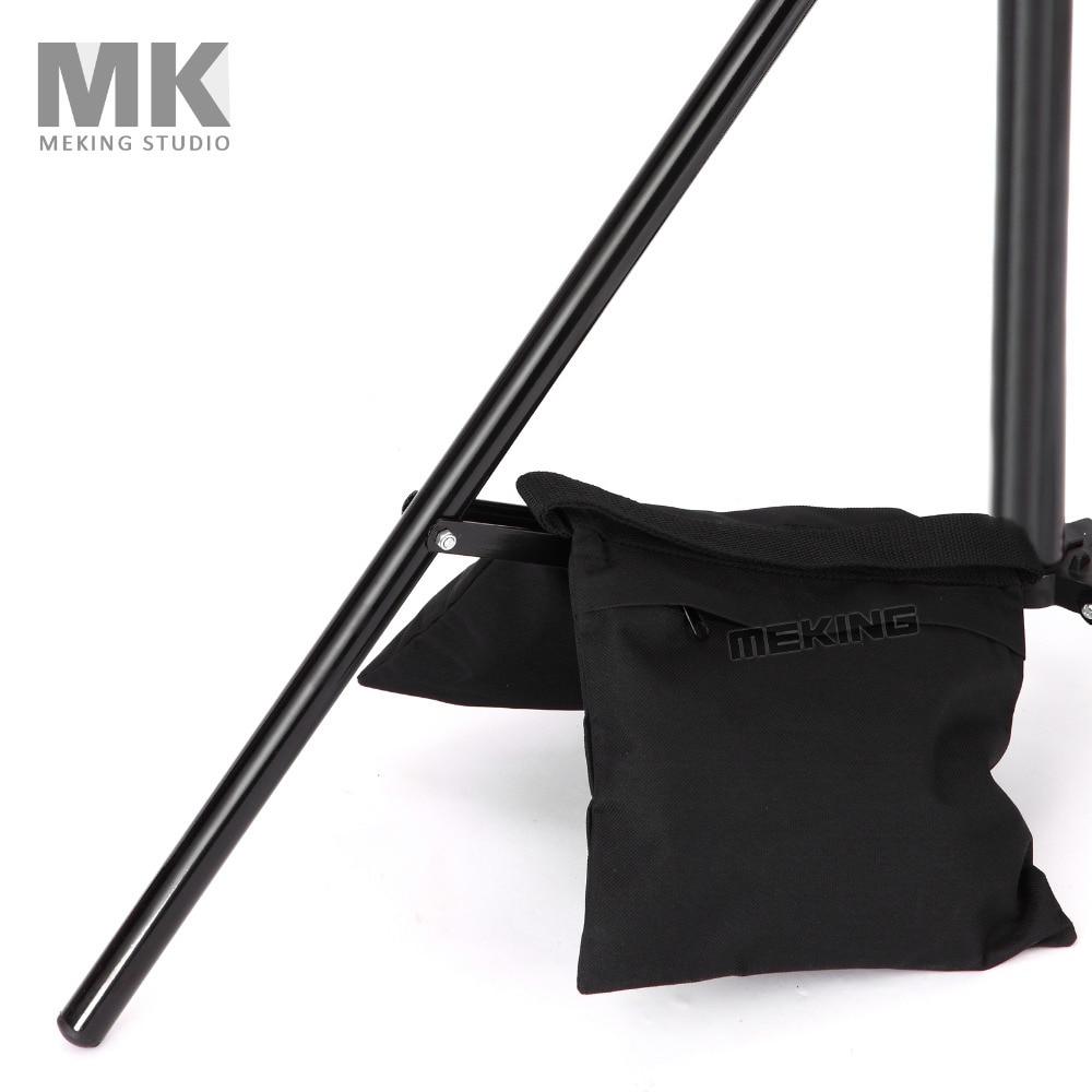 Light Stand Bag India: Meking Photo Studio Lighting Light Stand Boom Stand Sand