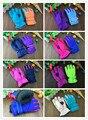 Детские лыжные перчатки Зимние теплые мальчики и девочки ребенок водонепроницаемый перчатки указывает на открытом воздухе перчатки 3-6 лет