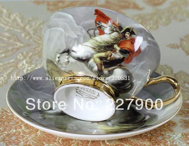 European novelty coffee mugs Royal Bone China Mug Bulk Tea Cup ...
