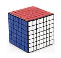2015 Nova ShengShou 8x8x8 8.4 cm Twisty Velocidade Enigma Cube Cubo Magico 8x8 Profissional brinquedos educativos brinquedos especiais