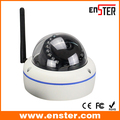 Metal Dome 1.3MP Wireless IP Camera