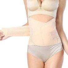 Corset Waist Trainer Corset Maternity Shaper Underbust Slimming Bustiers Body Shaper Shapewear Belly Trainer Modeling