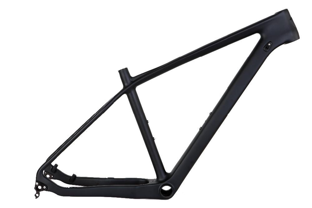 2019 Carbon Mountain Bikes Frame 29er T1000 UD Cheap China Carbon Bike Bicycle Frame Mtb 29er 27.5er 15 17 19 Bike Carbon Frame