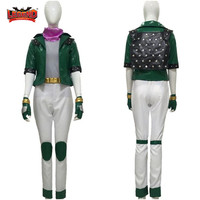 JoJo's Bizarre Adventure Caesar Anthonio Zeppeli Cosplay Costume JOJO Caesar COSTUME CUSTOM MADE