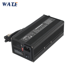 67.2V 5A Charger 60V 5A Li ion Charger 110V / 220V 50 60Hz for 16S 60V lithium battery pack Fast charger