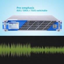 FMUSER-801 FSN-80W 80 Вт fm-радиопередатчик радиовещание Беспроводная Радиостанция fm студийный Транзистор
