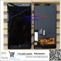 Melhor Qualidade!! novo original para nokia lumia 930 touch screen digitador + display lcd teste ok + número de rastreamento