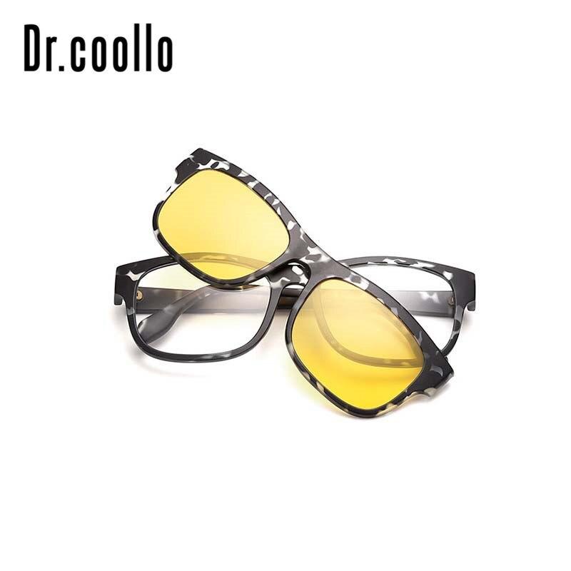 Rezept Clip Hohe Sonnenbrille 03 Tr90 Auf Qualität Leopard Klassische Brillen Myopie tStqCwUT7