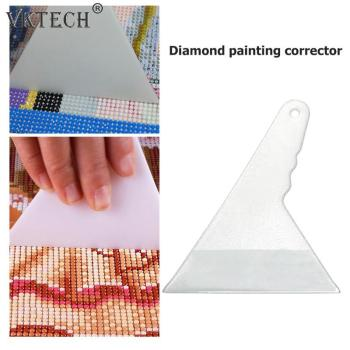 13Pcs 5D Diamond Painting Tool Point Drill Pen Sewing Cross Stitch Accessories