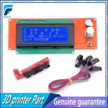 3D Printer Parts LCD