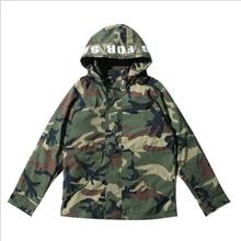 Camouflage West sweat homme Skate Board hoodies men Sweatshirt Hoodies Hip Hop Streetwear Skateboard Hoody pablo