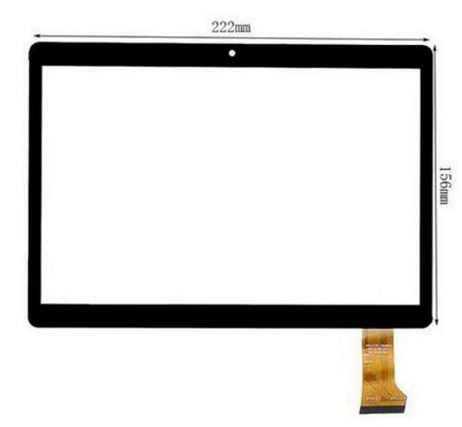 Witblue New touch screen For 10.1 DIGMA PLANE 9507M 3G PS9079MG Tablet Touch panel Digitizer Glass Sensor Replacement new touch screen panel digitizer glass sensor replacement for 7 digma plane 7 12 3g ps7012pg tablet free shipping