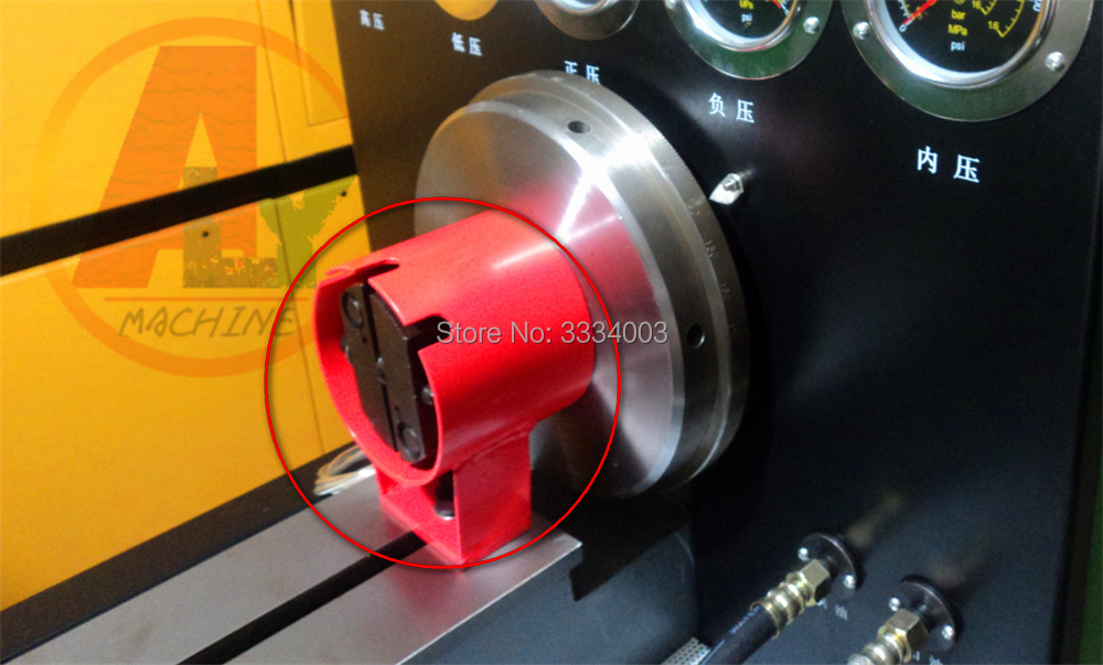 protective shield coveruniversal coupling cardan joint of diesel pump test bench, diesel pump repair part, test bench part
