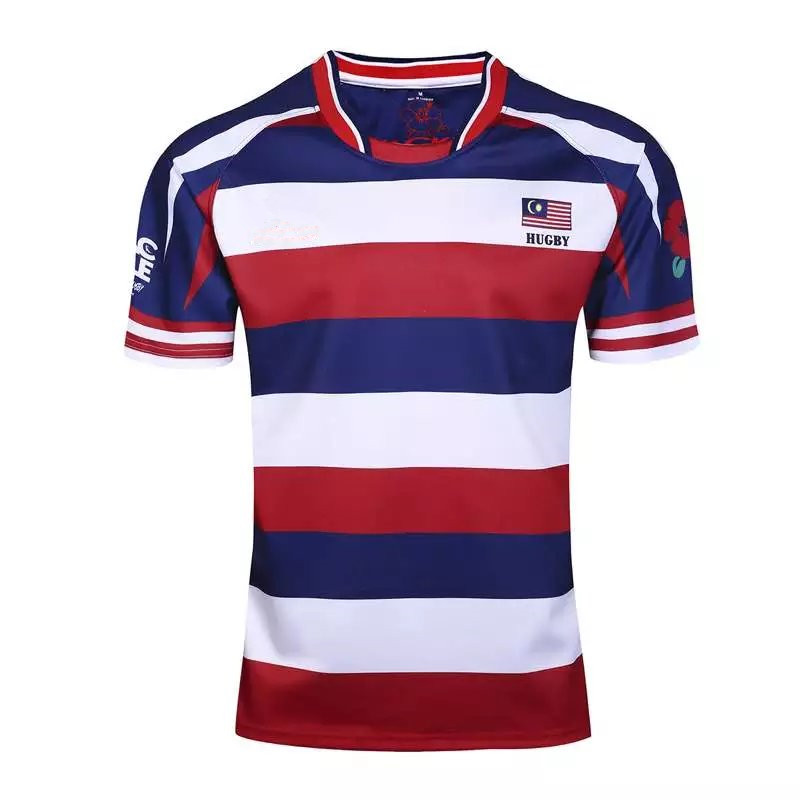 19f3efd0f Detail Feedback Questions about 2017 WC rugby jerseys high quality Malaysia  rugby jerseys new rugby Malaysia jerseys shirt size S 3XL free shipping on  ...