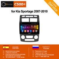 Ownice C500+ G10 Octa 8 core car radio Stereo for KIA Sportage 2007 2008 2010 android 8.1 car dvd gps player 4G SIM Carplay