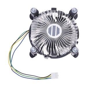 Heatsink CPU Cooling Fan Coole