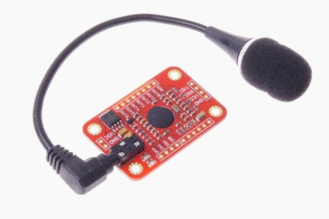 Говорят Признание/Распознавания Голоса Модуль V3 совместимо Для Arduino