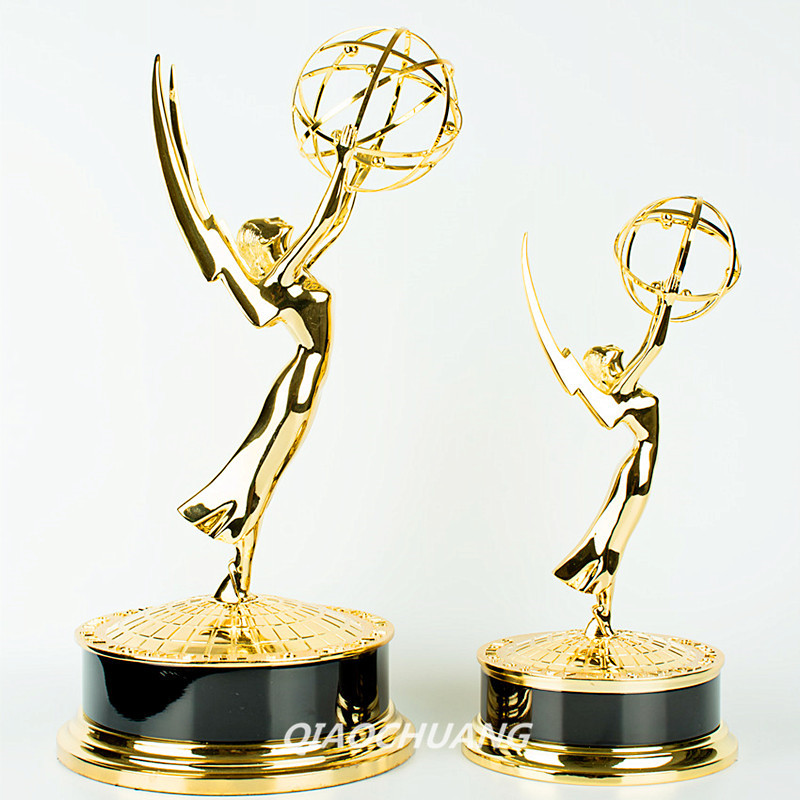 The Highest Award In The US Television industry :Emmy Awards Primetime Emmy Awards Trophy Daytime Emmy Awards Trophy Immy Trophy management conceptual framework applied in the construction industry