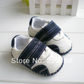 2017 Genuine Leather Indoor Baby Boys Girls First Walkers Infant Kids Toddler Shoes Soft Sole Prewalkers