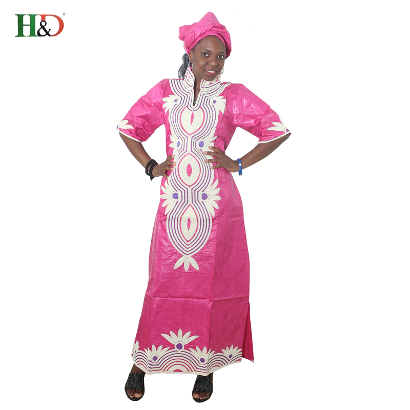 Promo Offer H D African Fashion Designs Bazin Riche Lady Traditional Maxi Dress Fabric Dashiki Africa Dresses For Women 81 Special Use Toys Dome 88