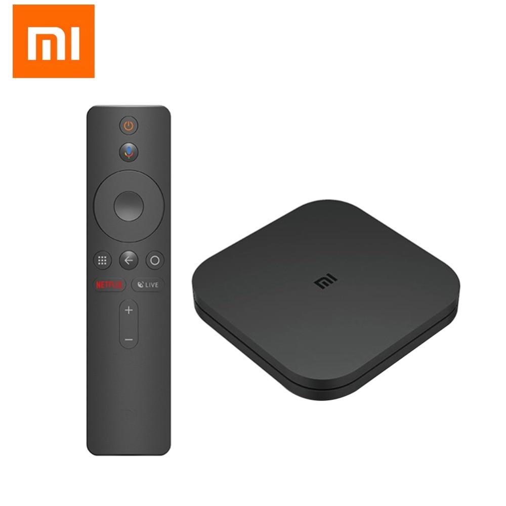xiaomi smart tv box