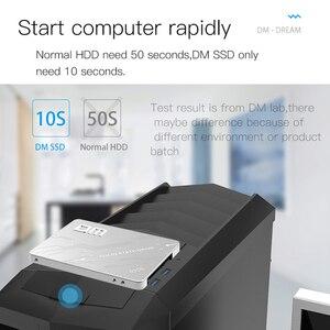 Image 3 - DM F500 Ssd 240 ギガバイト内蔵ソリッドステートドライブ 2.5 インチ SATA III Hdd ハードディスク HD SSD ノート PC