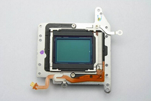 Camera Repair Replacement Parts EOS 1000D / Rebel XS / Kiss F CCD CMOS image sensor for Canon
