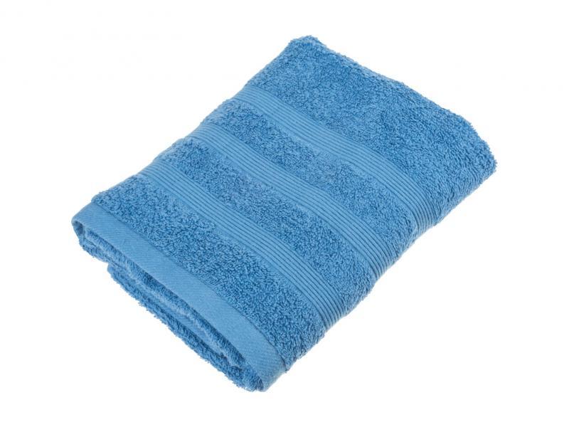 Hand towel SANTALINO, 50*90 cm, Blue цена и фото