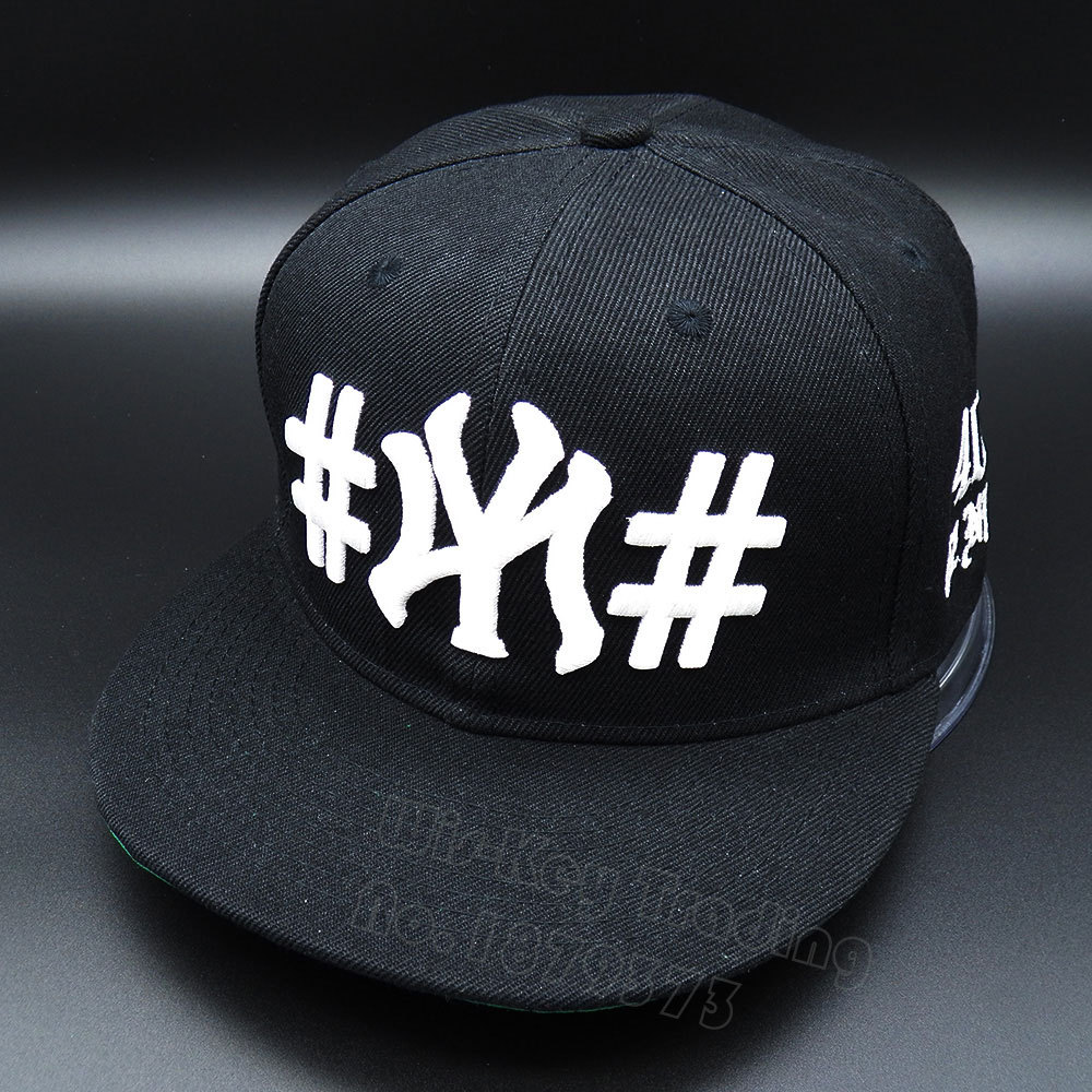 f19075c4d98 2015 New york bones snapback hats balck 1986 been trill 40 oz nyc cotton  hats for men women hip hop sports bone snapback gorras-in Baseball Caps  from ...