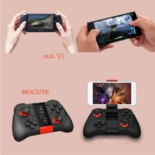 Bluetooth Gamepad Wireless Game Handle Controller Remote GamePad for Samsung iphone Gamepads