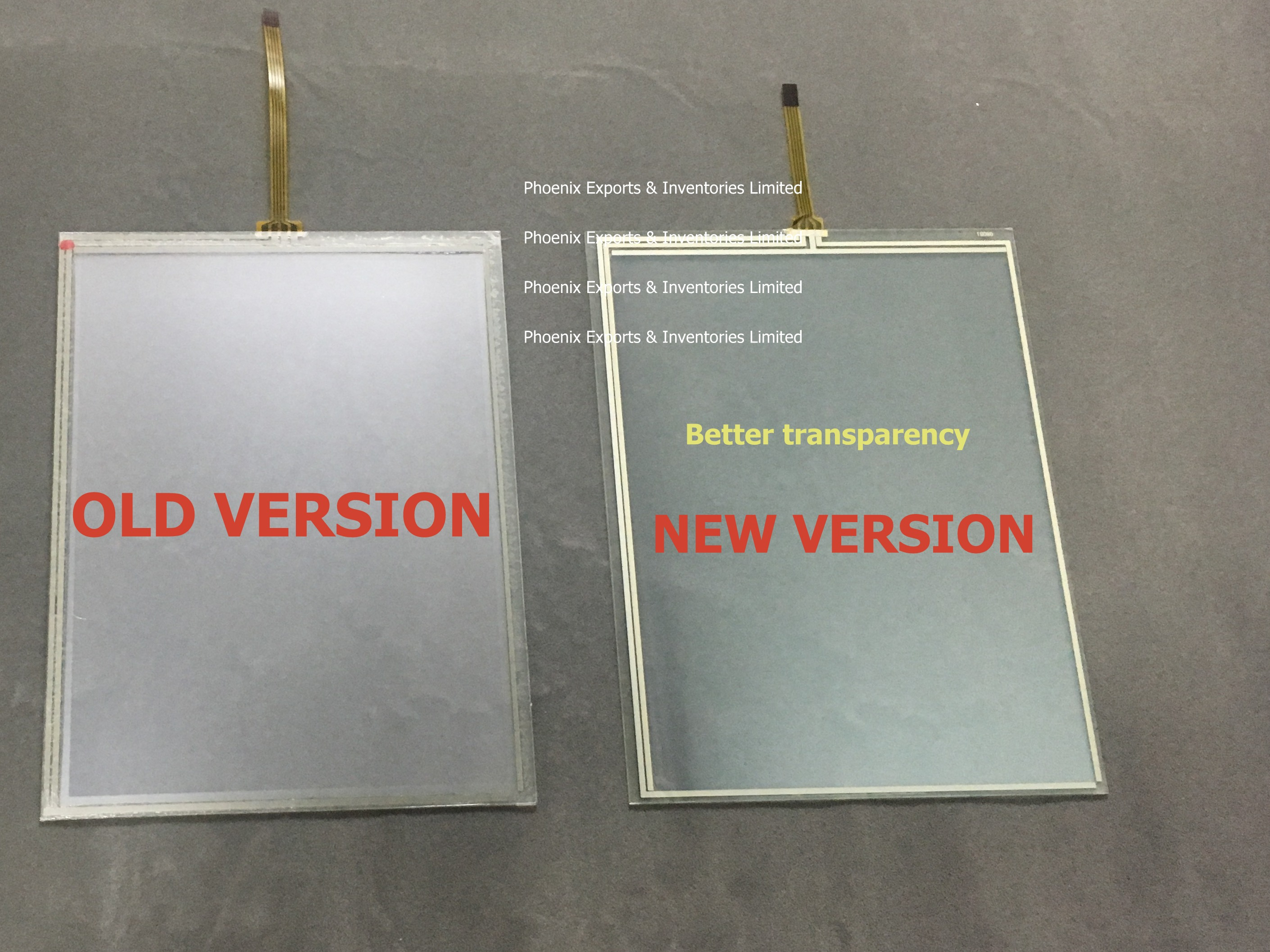 Image 3 - Brand New Touch Screen Digitizer for Korg Kronos / Kronos 2 Touch Screen Touch Glass Touch Panel Pad-in LCD Modules from Electronic Components & Supplies