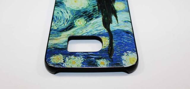 Dragon Ball Z Goku Black Case Cover for Samsung Galaxy