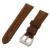 Cuero genuino correa de reloj de 22mm para samsung gear s3 clásico/frontera Inoxidable Tang Hebilla de La Correa de Pulsera Pulsera de La Correa + herramienta