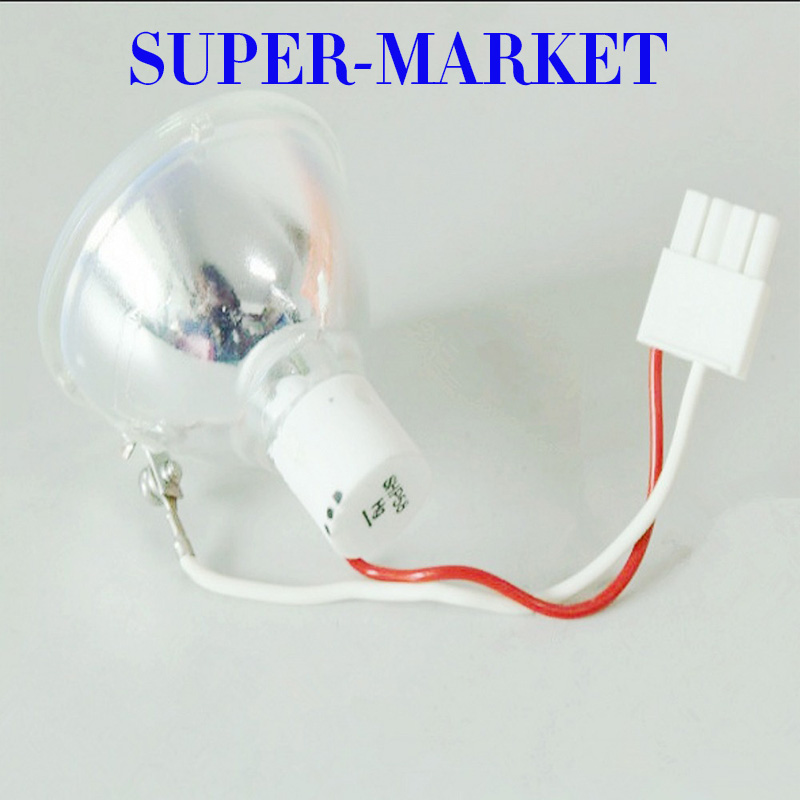 Free Shipping Brand New Replacement Projector bare bulb SP-LAMP-018 For  Infocus X2 / X3/SP4805 Projector free shipping replacement bare projector lamp sp lamp 016 for infocus lp850 lp860 projector