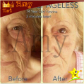 Fast results in just two minutes jeunesse instantly ageless face lift eye cream 8 Sachets Anti-Puffiness Eliminate eye bags