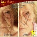 Resultados rápidos en sólo dos minutos jeunesse al instante ageless lavado de cara crema de ojos 8 bolsitas Anti ojeras eliminar bolsas de los ojos