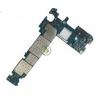 For Samsung Galaxy Note 5 N920i Unlocked Original Main Motherboard Clean Imei 32GB Testing Good
