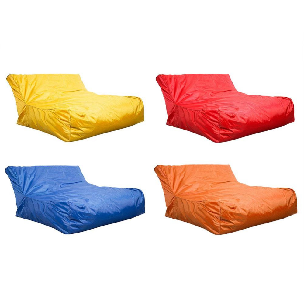 Excellent Swimming Pool Floating Bean Bag Cover Waterproof Reading Short Links Chair Design For Home Short Linksinfo