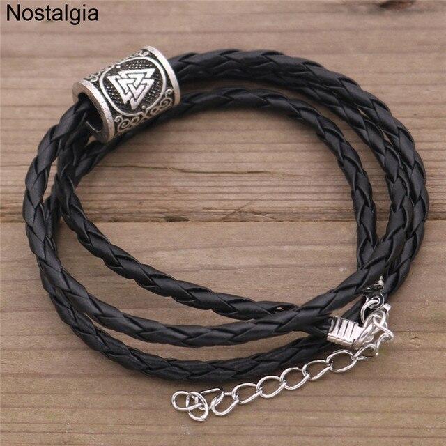 Nostalgia Runic Runes Beads...
