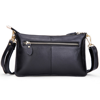 RanHuang Genuine Leather Day Clutches  2