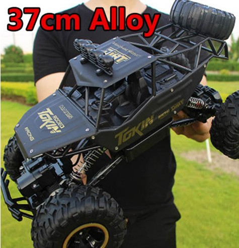 RC Car 1/12 4WD Remote Control Cars High Speed Vehicle 2.4Ghz Electric RC Toys Monster Truck Buggy Off-Road Trucks Toy Kids Gift toys for boys rc model big off road rally trucks remote control truck rc truck trailer hercules remote control toys rc trailer