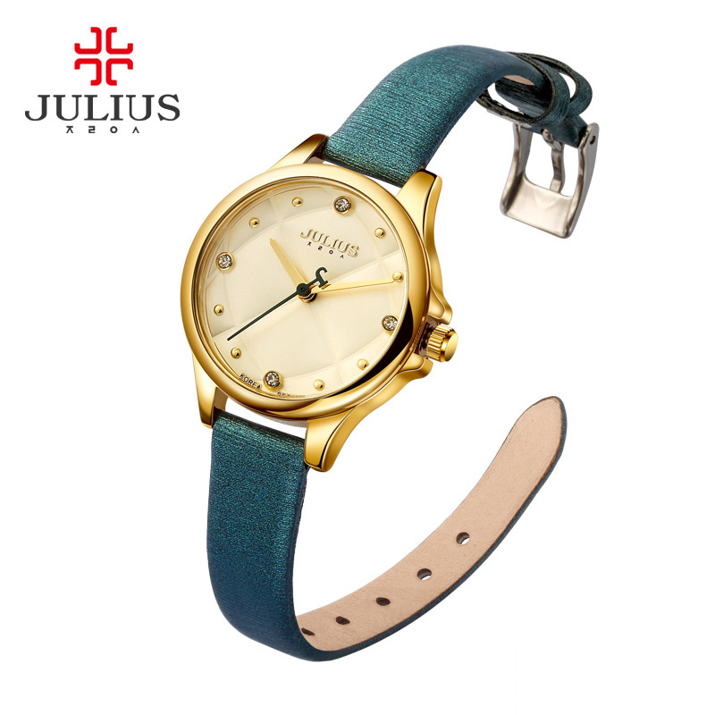 Women Fashion Casual Watch 30M Waterproof Luxury Brand Quartz Female Watches Gift Clock Ladies Gold Dress Wristwatch Women binger genuine gold automatic mechanical watches female form women dress fashion casual brand luxury wristwatch original box