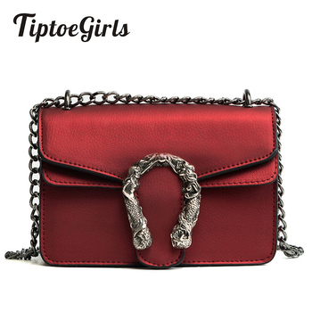 New Korean Fashion Wild Casual Shoulder Diagonal Handbags Vintage Tide Chain Personalized Small Square Package Сумка