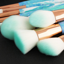 Hot sale 6/8/10pcs Professional Makeup Brushes Set Eye Shadow Eyebrow Lip Eye Make Up Brush Comestic Tools hot sale 1pcs bb high quality eye sweep brush design for apply eye shadow along the lower lid and creas makeup brushes page 1