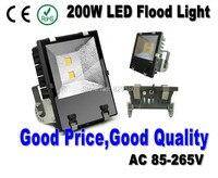 Горячая распродажа! Энергосберегающие лампы AC85V-265V10w 20 Вт 30 Вт 200 Вт из светодиодов прожектор прожектор высокой мощности из светодиодов чип и...
