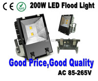 HOT SALE!Energy Saving Lamp AC85V 265V10w 20w 30w 200w LED FLOODLight Flood Light High Power LED chip and Driver Waterproof IP65