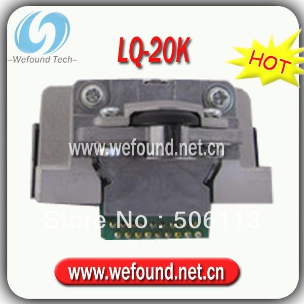 Hot!100% good quality print head for Epson LQ20K LQ-20K hot sale good quality inductive